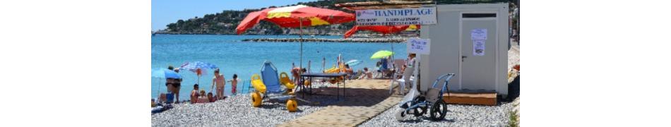 SWEAMMER, le meilleur matériel pour accéder à vos plages en sécurité